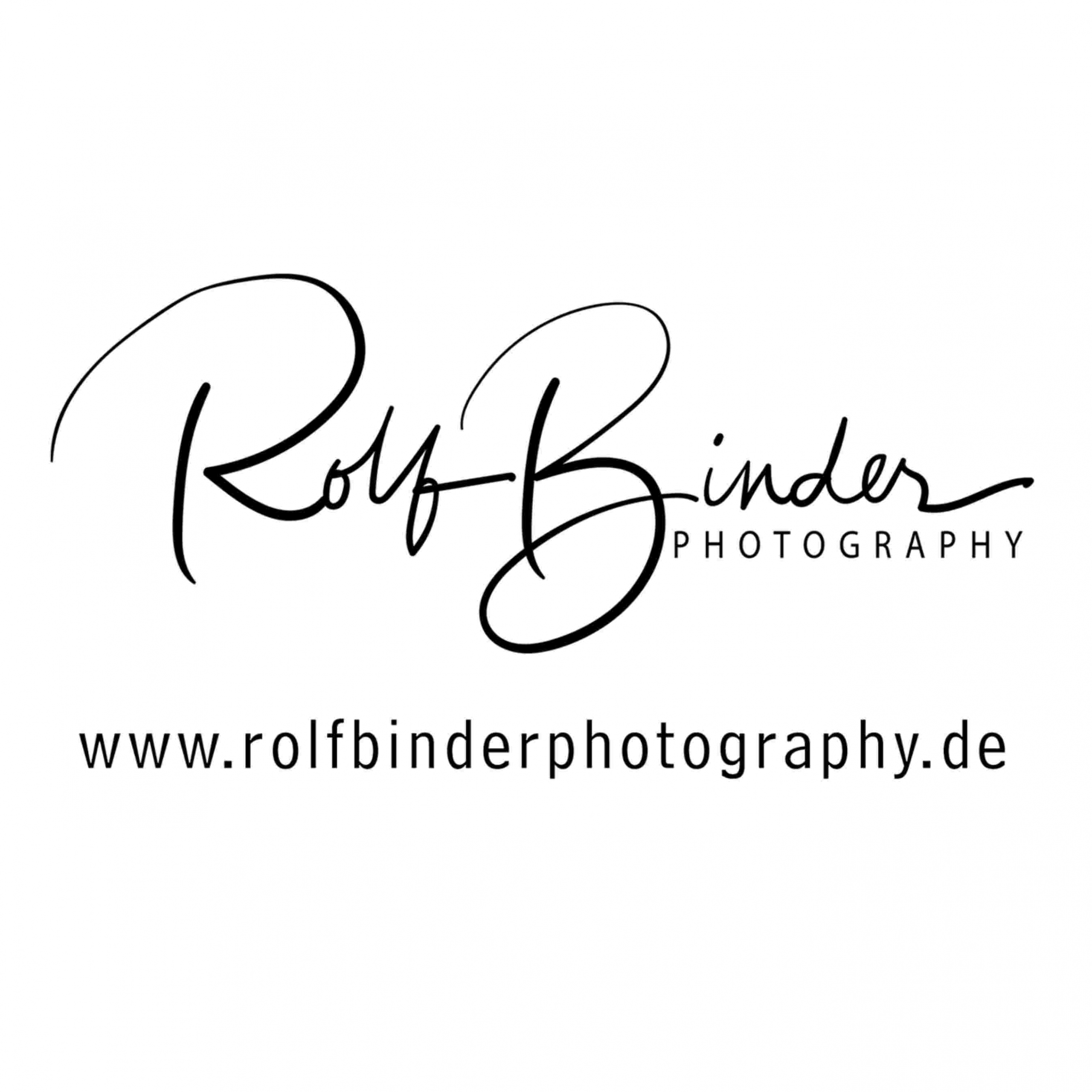 Rolf Binder Photography